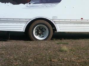 wheelmud